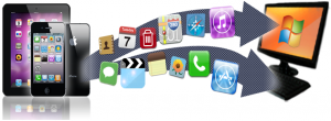 . Without a backup, we can recover your lost and deleted iPhone/iPad