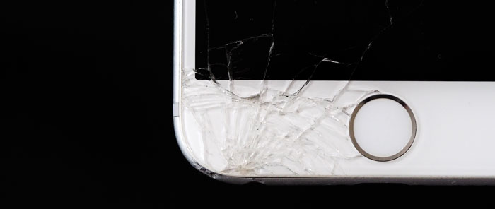 How to Recover Data from a Broken iPhone