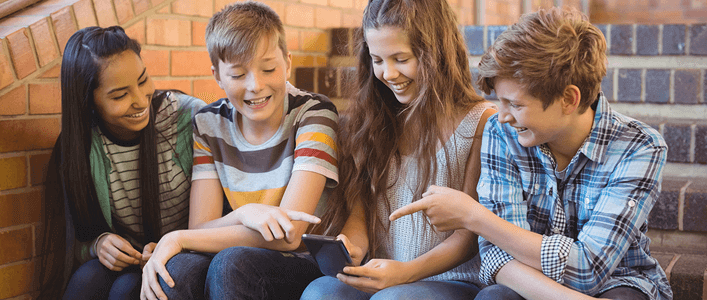 Practical Steps to Help Keep Your Child Safe Online